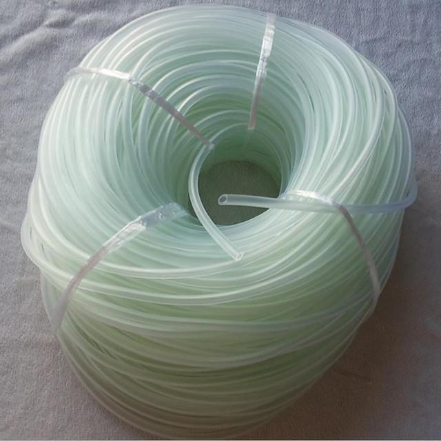 Daily Aquarium Pipes Reusable / Folding / Easy to Install Silicone / PVC (Polyvinylchlorid) 0 W 0 V