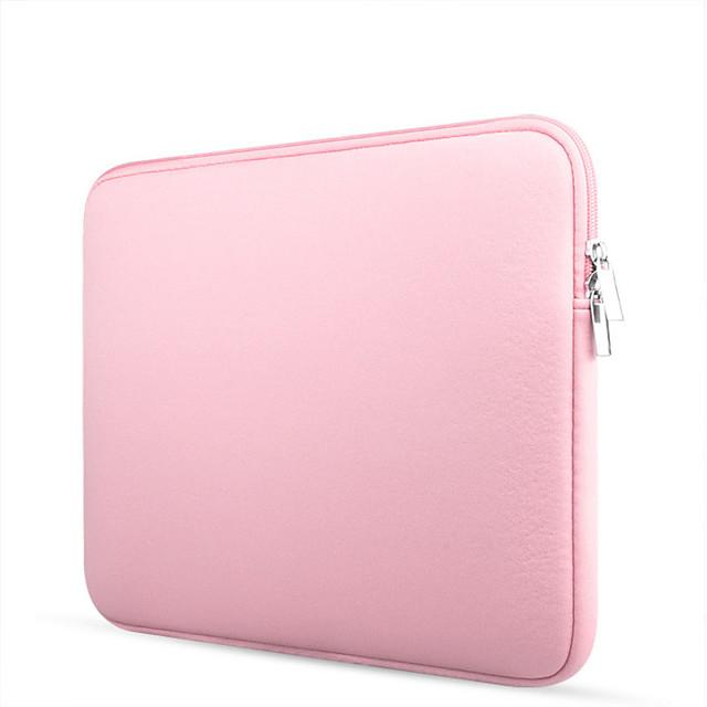 11.6 Inch Laptop / 12 Inch Laptop / 13.3 Inch Laptop Sleeve Textured / Plain Unisex Waterpoof Shock Proof