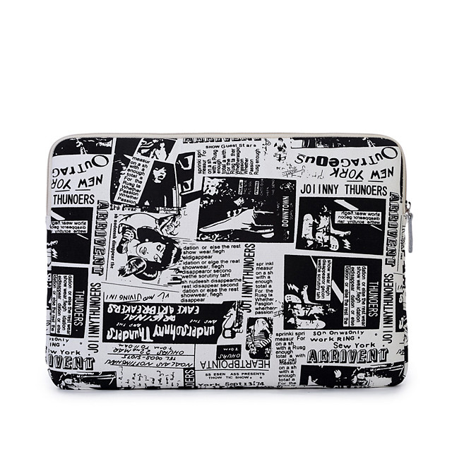 Laptop Bag Millet Protective Waterpoof Cover Canvas Liner Support 11.6/12/13.3/14/15.6 Inch