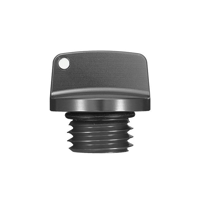 CNC Aluminum Oil Filler Cap Plug For Honda/Ducati/Yamaha/Kawasaki/Ninja/Triumph