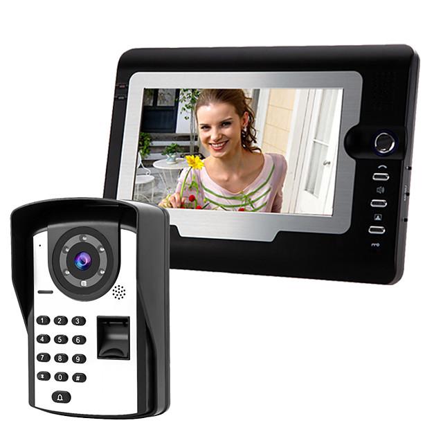 Monitor&Sensor Waterproof / Hands-free Calling / Hands-free Messaging LCD / ABS