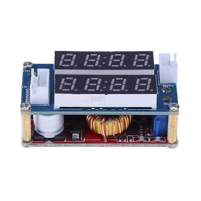 5A Constant Current Voltage Led Driven Lithium Ion Battery Charging Module