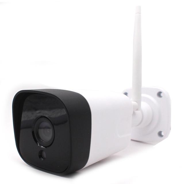 LITBest QJ05T 2 mp IP Camera Indoor Support 64 GB / Waterproof / CMOS / Wireless / 60 / Dynamic IP address