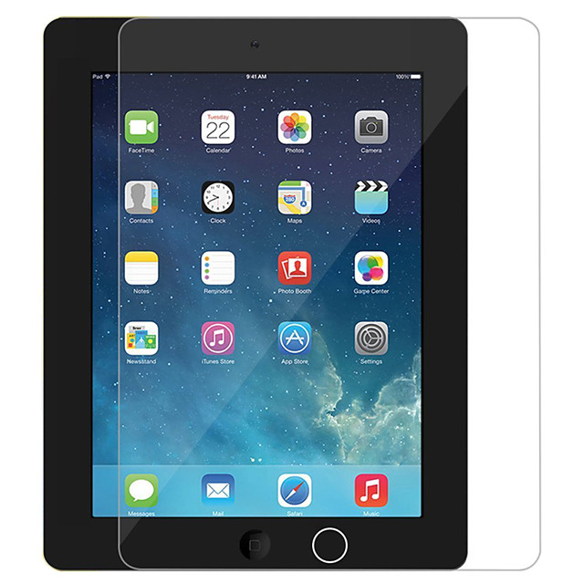 1PC IPad 2 3 4 9H Front Screen Protector Tempered Glass for iPad 2 3 4 Screen Protective Film Glass