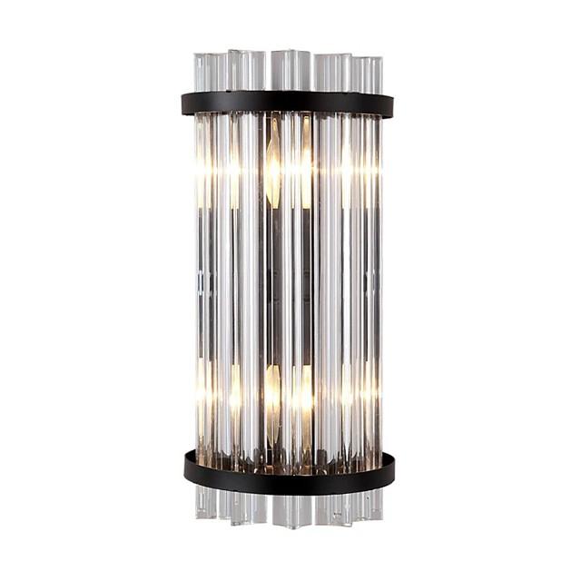 QIHengZhaoMing Wall Lamps & Sconces Bedroom / Kids Room Metal Wall Light 110-120V / 220-240V 5 W