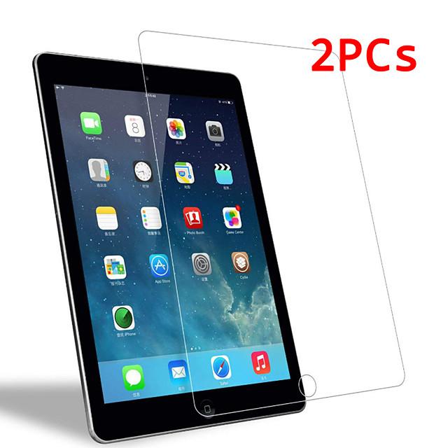 AppleScreen ProtectoriPad 4/3/2 9H Hardness iPad Screen Protectors 2 pcs Tempered Glass