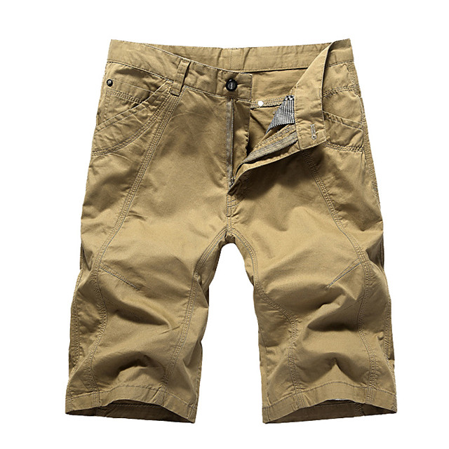Men's Hiking Shorts Hiking Cargo Shorts Summer Outdoor 12
