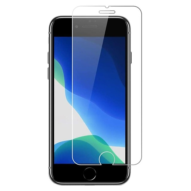 1PCS/2PCS/3PCS/5PCS/10PCS Tempered glass for iphone se 2020 screen protector coque on iphone 6 s 7 8 plus XR Xs 11 pro max 11 pro protective film