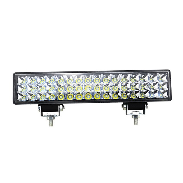 LED DC12-90V 48W Waterproof Headlights For Car Motorcycle SUV 48Bulbs