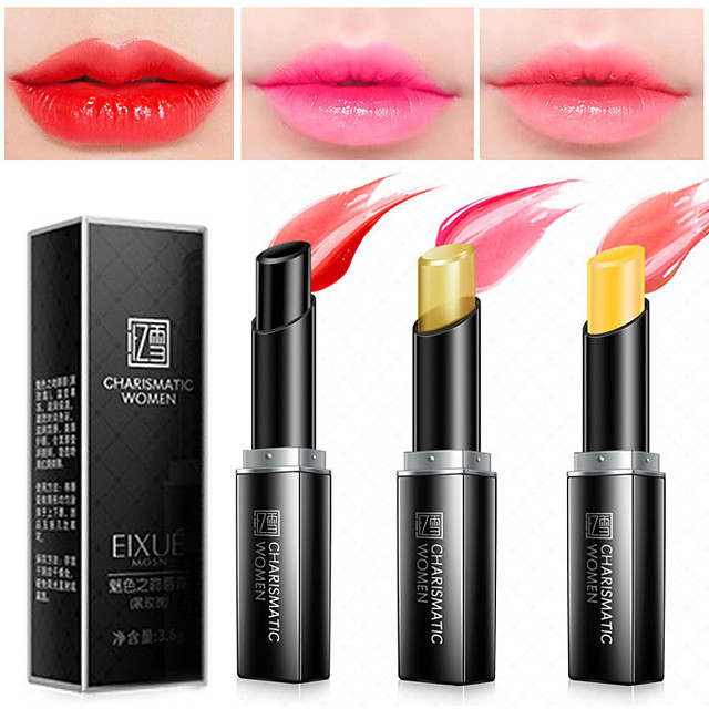 1 pcs # Daily Makeup Waterproof / Fashionable Design / Color Gradient Matte Moisture / Long Lasting / water-resistant Traditional / Sweet Makeup Cosmetic Grooming Supplies