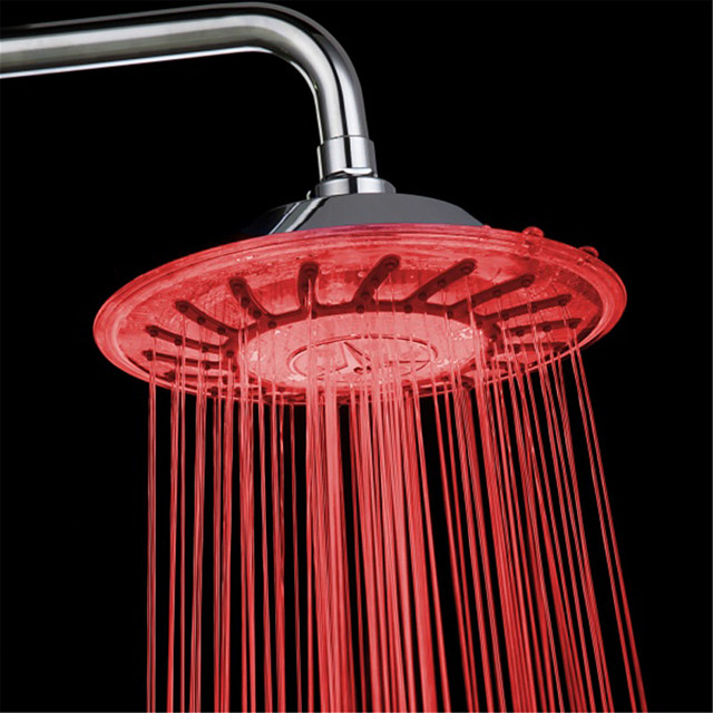 Contemporary Hand Shower Chrome Feature - Shower / New Design / Creative, Shower Head