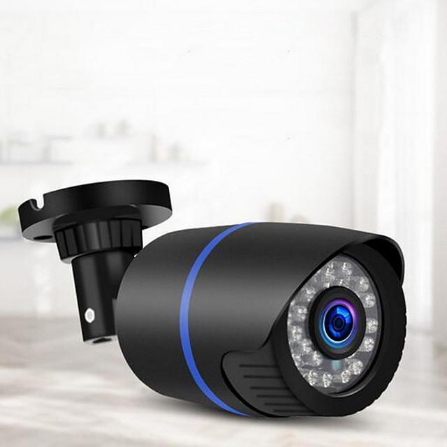 1080P 2MP Wireless IP Camera IR Night Vision Audio Record P2P Onvif Video Security Wifi Camera Outdoor CCTV Surveillance TF Card