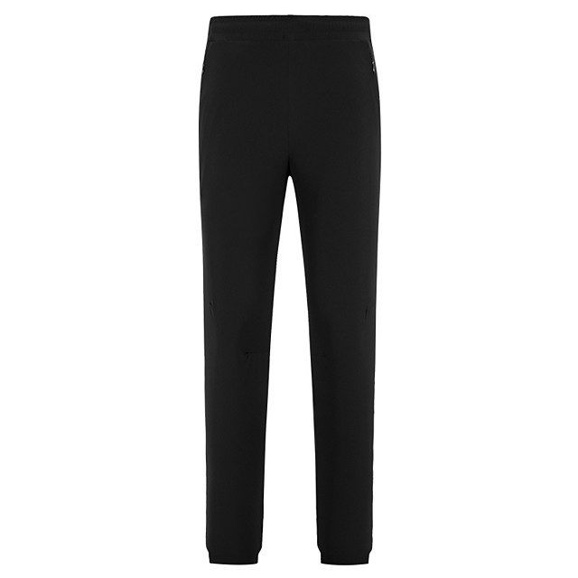 Women's Hiking Pants Summer Outdoor Loose Breathable Quick Dry Soft Sweat-wicking Elastane Pants / Trousers Bottoms Violet Black Grey Camping / Hiking Hunting Fishing M L XL XXL XXXL