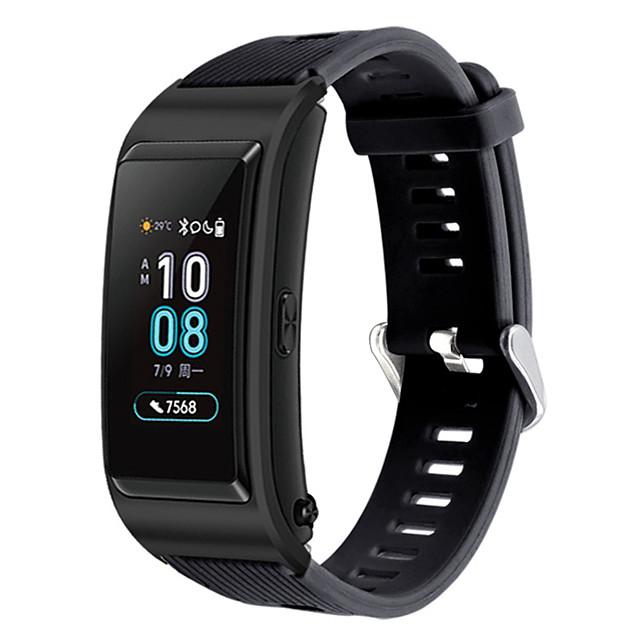Watch Band for Huawei B5 Huawei Sport Band Silicone Wrist Strap