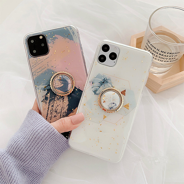 Case For AppleiPhone 7/8/7Plus/8Plus /iPhoneX/iPhoneXS/iPhoneXR/iPhoneXSmax/iphone 11/iPhone 11 Pro/iPhone 11 Pro Max Shockproof Full Edge Mobile Case TPU