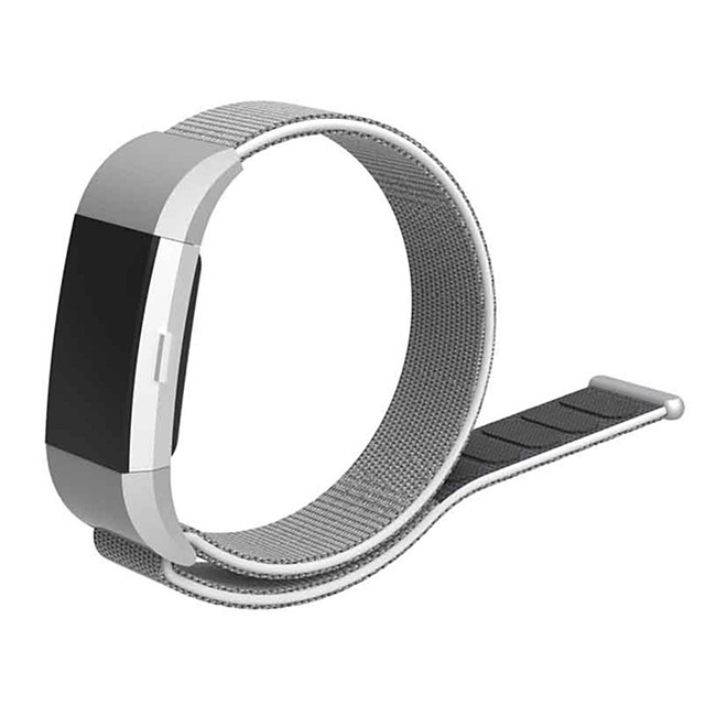 Watch Band for Fitbit Charge 2 Fitbit Sport Band Nylon Wrist Strap