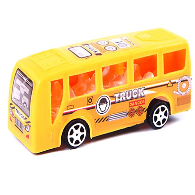 1:25 Plastic Construction Truck Set Toy Truck Construction Vehicle Simulation Unisex Kids Car Toys