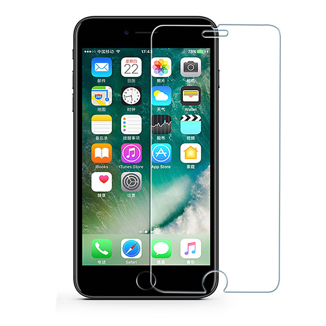 iPhone SE 2020 Glass Screen Protector  Clear Safety Protective Tempered Glass for iPhone Se iPhoneSE 2020 Glass Film