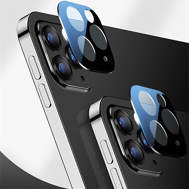 AppleScreen ProtectorIpad Pro 11''2020 High Definition (HD) Camera Lens Protector 1 pc Tempered Glass