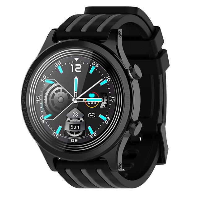 E5 Smartwatch Men Sports Watch IP68 Waterproof Smart Bracelet Watchs Heart Rate Health Tracker For iOS Android