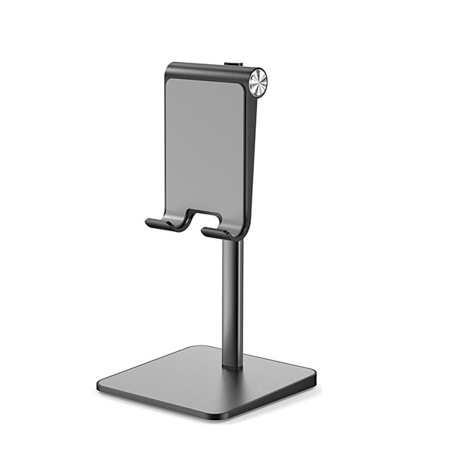 Retractable Desktop Phone Stand for iPhone iPad Samsung Huawei Xiaomi Tablet PC Universal