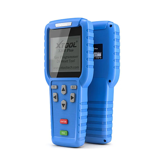 XTOOL X300 Plus Auto Key Programmer OBD2 Engine Diagnosis Professional X300 With Special Function Free Update Online