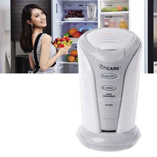 LITBest Air Purifiers ABS White