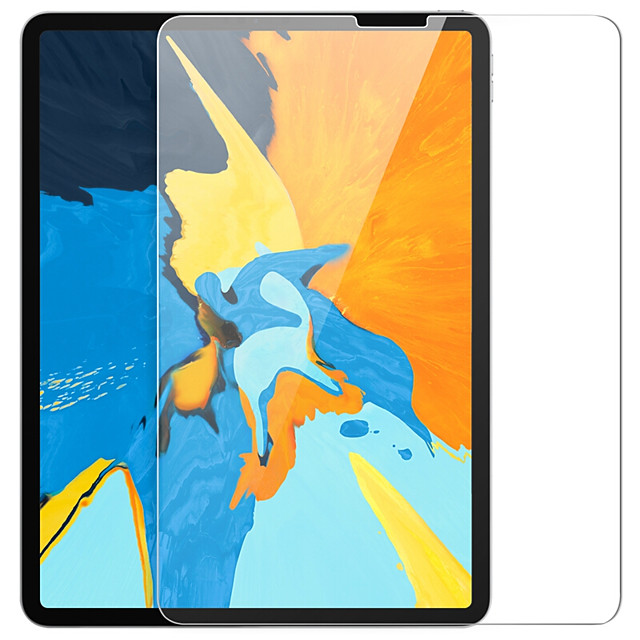 ASLING 0.3mm 9H Tablet Screen Protector Tempered Glass for iPad Pro 11 inch (2020)