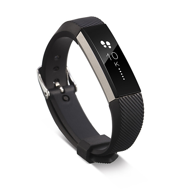 Watch Band for Fitbit Alta Fitbit Sport Band Silicone Wrist Strap