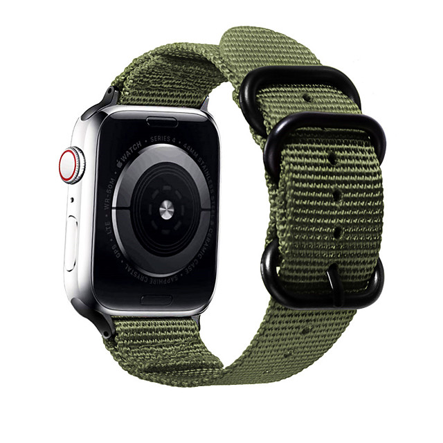 Watch Band for Apple Watch Series 5/4/3/2/1 Apple Sport Band Nylon Wrist Strap