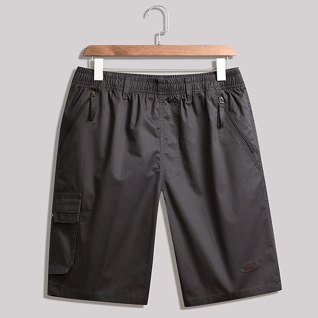 Men's Hiking Shorts Summer Outdoor 10