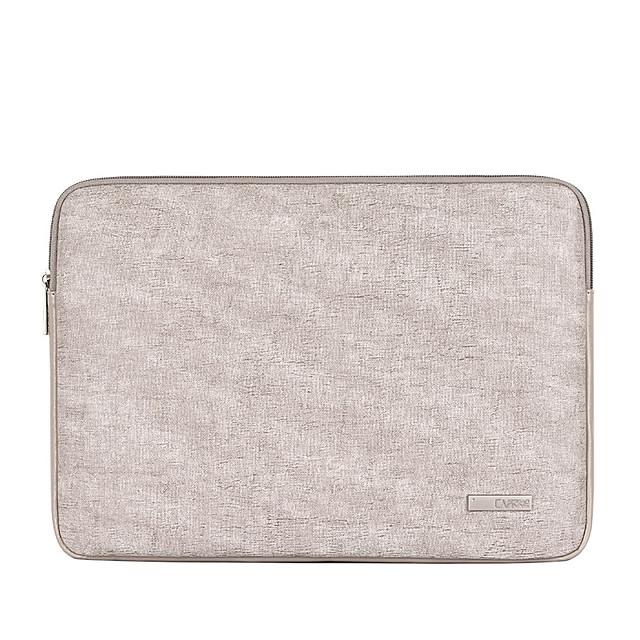 Laptop Millet Leather Protective Cover Waterproof Liner Support 11.6/12/13.3/14/15.6 Inch