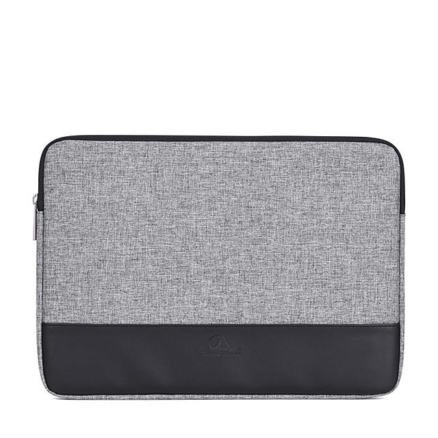 11.6/12/13.3/14/15.6 Inch Internal Capsule Business Waterproof Computer Bag for Macbook