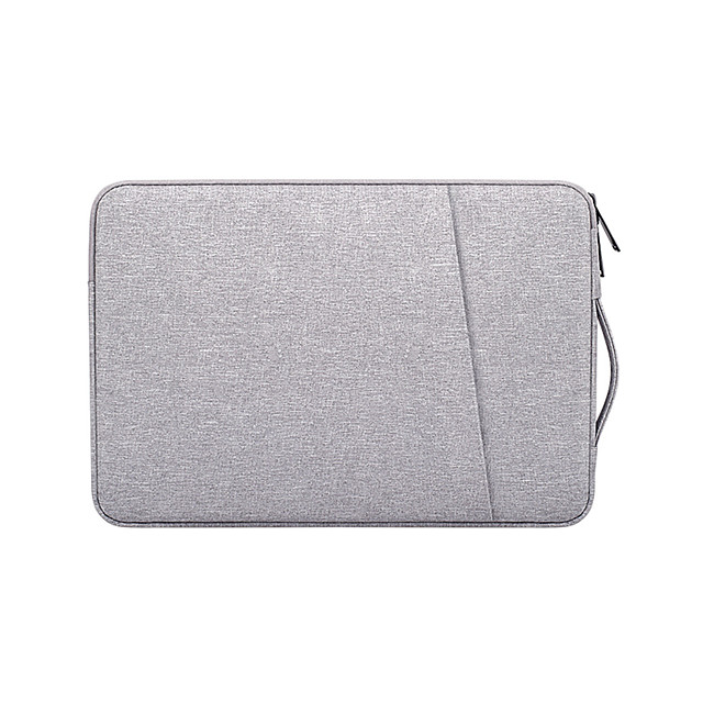 13.3 14.1 15.6 inch Slim and Stylish Water-resistant Shock Proof Laptop Sleeve Case Bag for Macbook/Surface/Xiaomi/HP/Dell/Samsung/Sony Etc