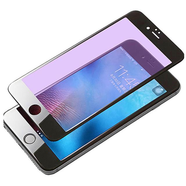 2pcs Anti Blue Tempered Glass For Apple iPhone SE 2020 11 11Pro XS Max XS XR X 7 8 7Plus 8Plus 6 6s 6Plus 6Splus 11Pro Max 2.5D Screen Protector Guard