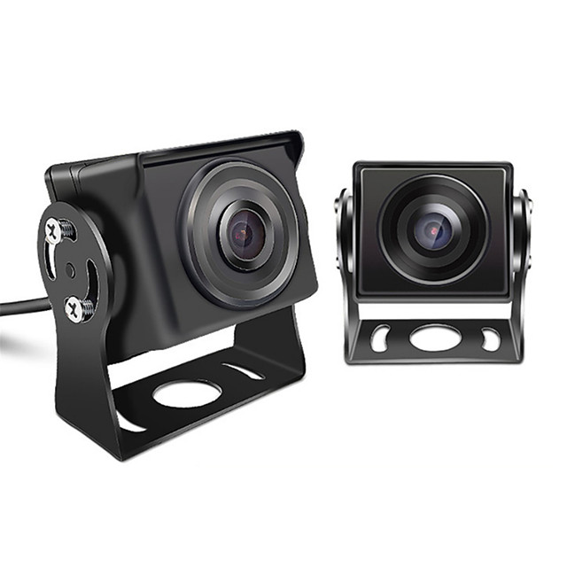 LITBest N / A 380TVL 1080x720 CMOS Wired 170 Degree Rear View Camera Waterproof / New Design for Bus Time