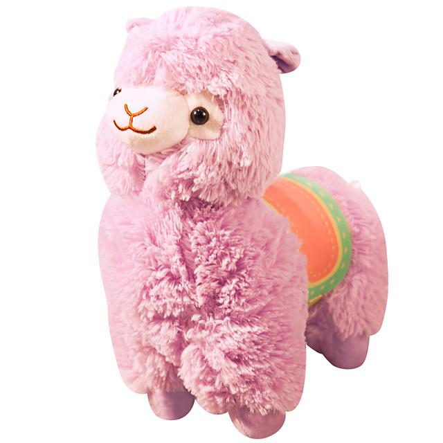 1 pcs Stuffed Animal Stuffed Goblin Toy Plush Toy Sofa Toys Simulation Plush Toy Plush Toys Plush Dolls Stuffed Animal Plush Toy Sheep Soft Plush Imaginative Play, Stocking, Great Birthday Gifts