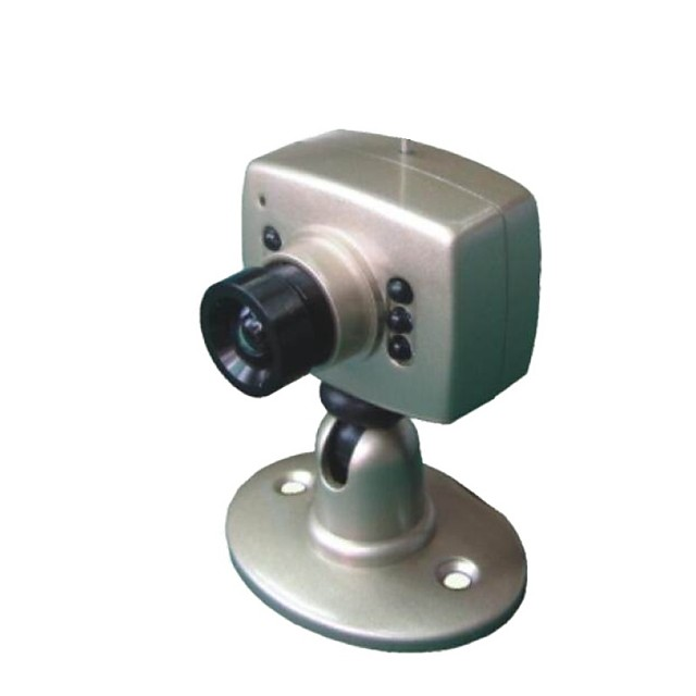 CMOS  Micro Simulated  Color Indoor Security Camera GW002C--1