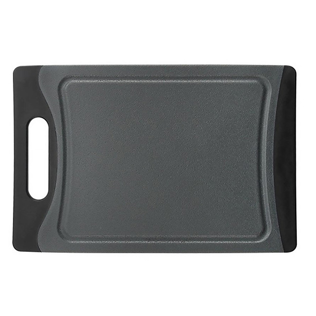 Kitchen Tools Accessories PP Simple Cutting Board For Home 1pc