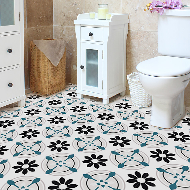 living room corridor porch thickened floor waterproof and wear-resistant tile color series