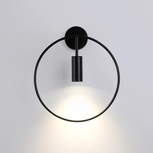 Mini Style  LED Wall Lamps & Sconces Living Room  Bedroom Wall Light 110-120V  220-240V 5 W