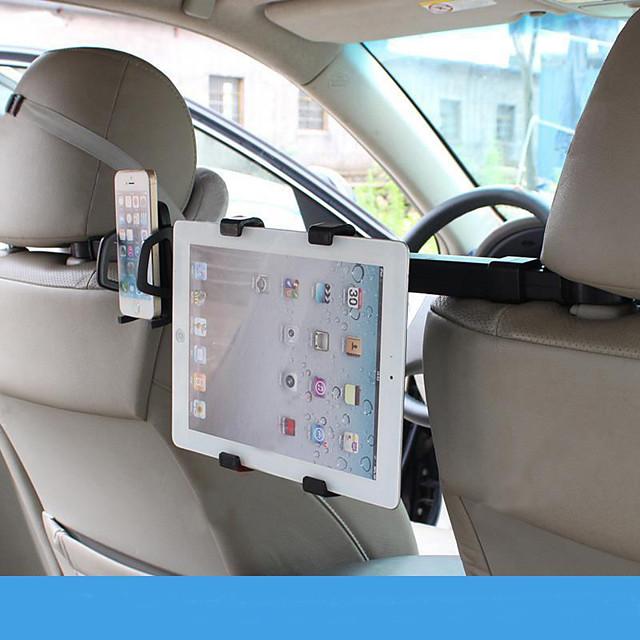 Car Mount Stand Holder Dashboard Buckle Type / Adjustable ABS Holder