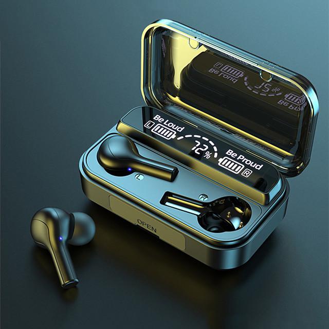 KawBrown 278 TWS True Wireless Earbuds Wireless IPX5 for Mobile Phone