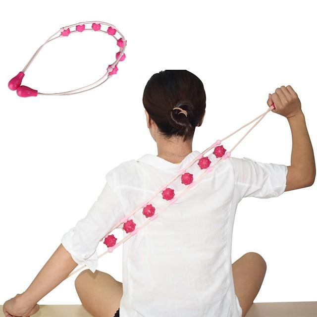 LITBest Body Massager YJAMQ06BK for Full Body / Daily Ergonomic Design