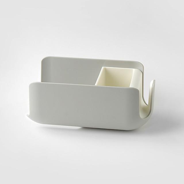 Tools Self-adhesive / Creative Modern Contemporary A Grade ABS 1pc - tools Bath Organization