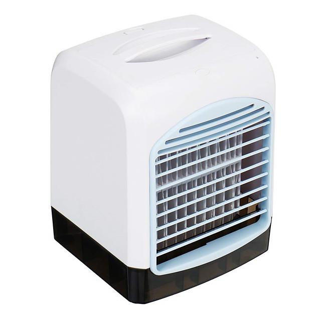 Mini portable air conditioner fan Air cooler easy way to cool home air conditioner fan