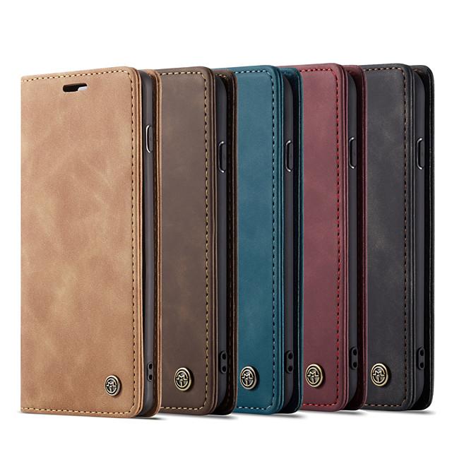 Caseme Suitable For Samsung Galaxy S7/Edge S8/Plus S9/Plus S10/Plus S10e S10 5G Matte Soft TPU Mobile Phone Case