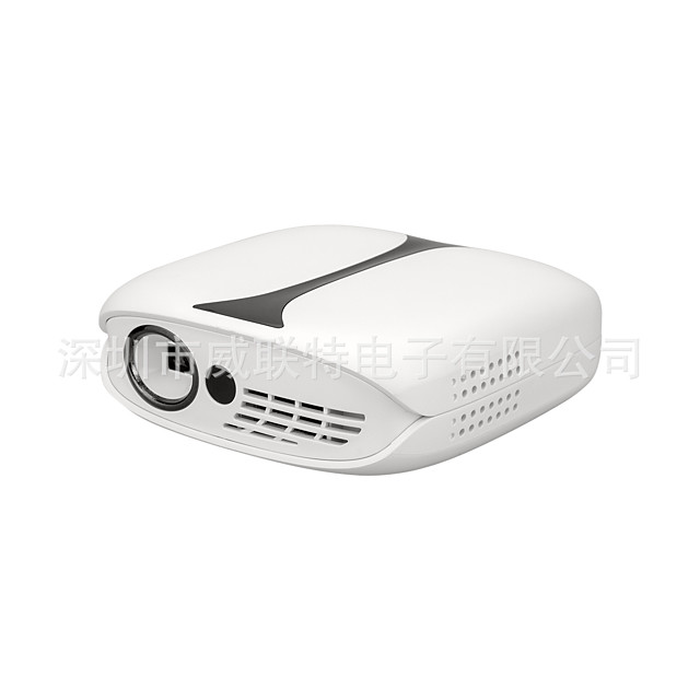 LITBest RD606 LED Projector Android Support
