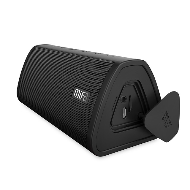 MIFA A10 Bluetooth Speaker Waterproof Outdoor Portable For Mobile Phone