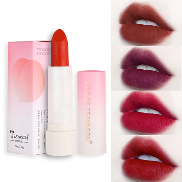 1 pcs # Daily Makeup Waterproof / Odor Free / Fashionable Design Matte Moisture / Long Lasting / Casual / Daily Traditional / Fashion Makeup Cosmetic Grooming Supplies